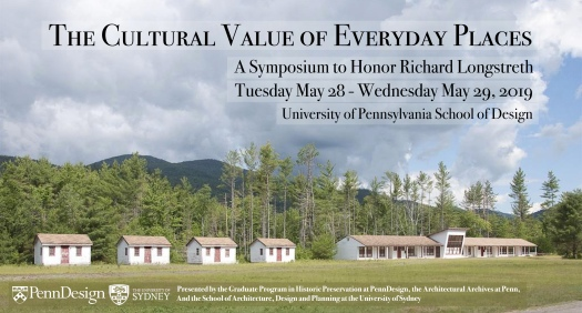 Longstreth Symposium